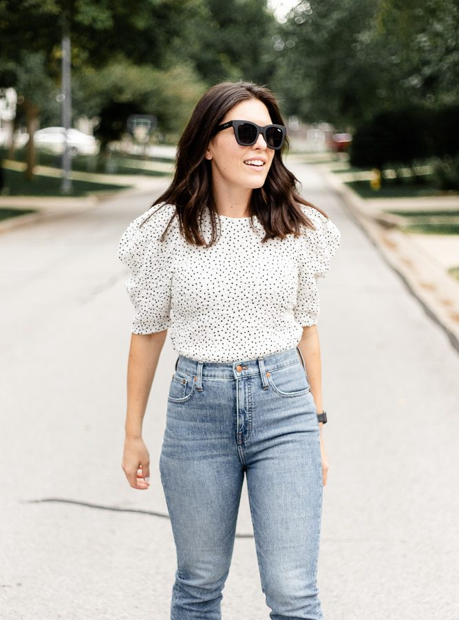 Madewell Classic Straight Review