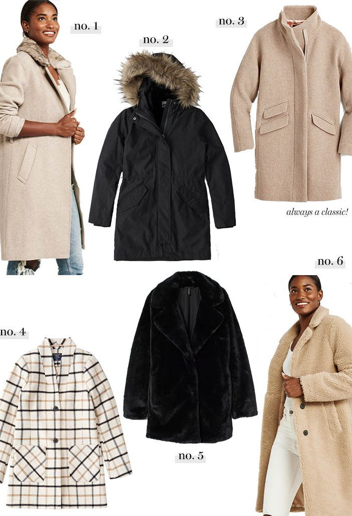 This Season's Best Coats